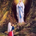 Le apparizioni mariane per salvare l'uomo dal peccato