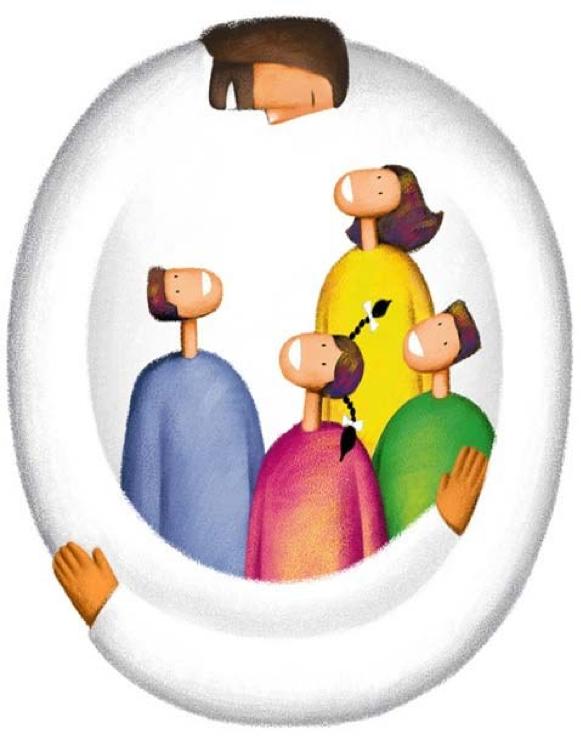 Veggenti e santità