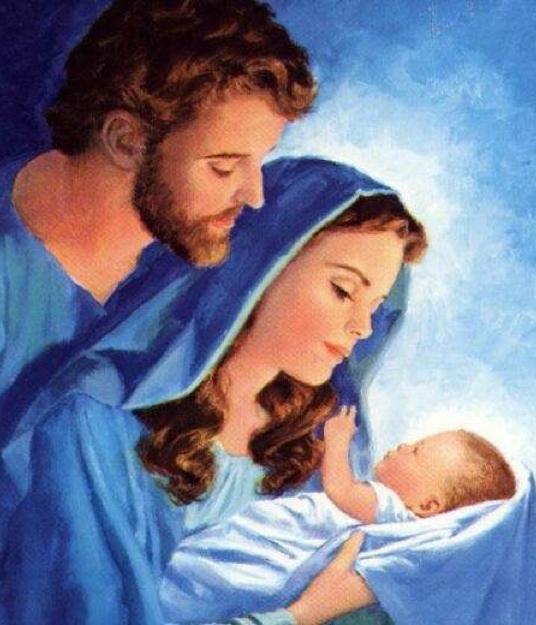 Il parto indolore della Vergine Maria