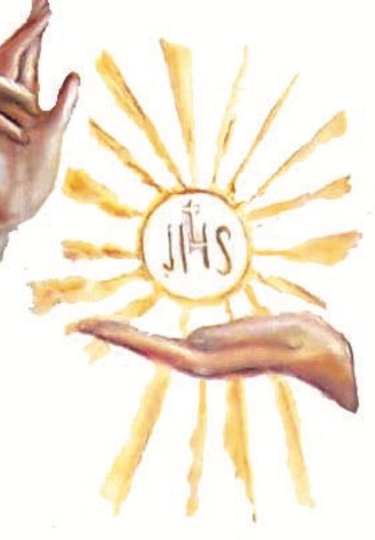 L'Eucaristia il gesto più grande di un Dio folle d'amore per noi