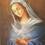 Vieni dolce Spirito che santifica …