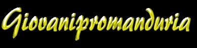 Giovanipromanduria